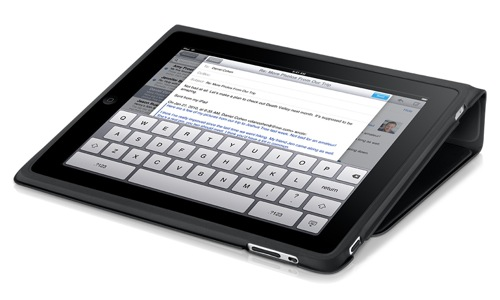 i-Pad Keyboard Layout